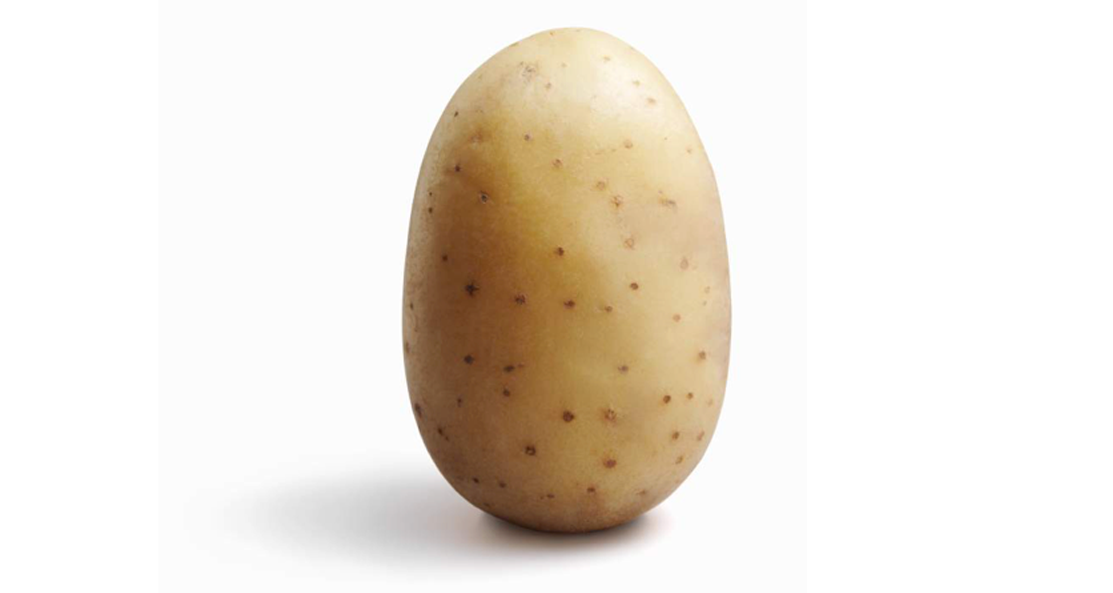 Potato? Or Patattah?