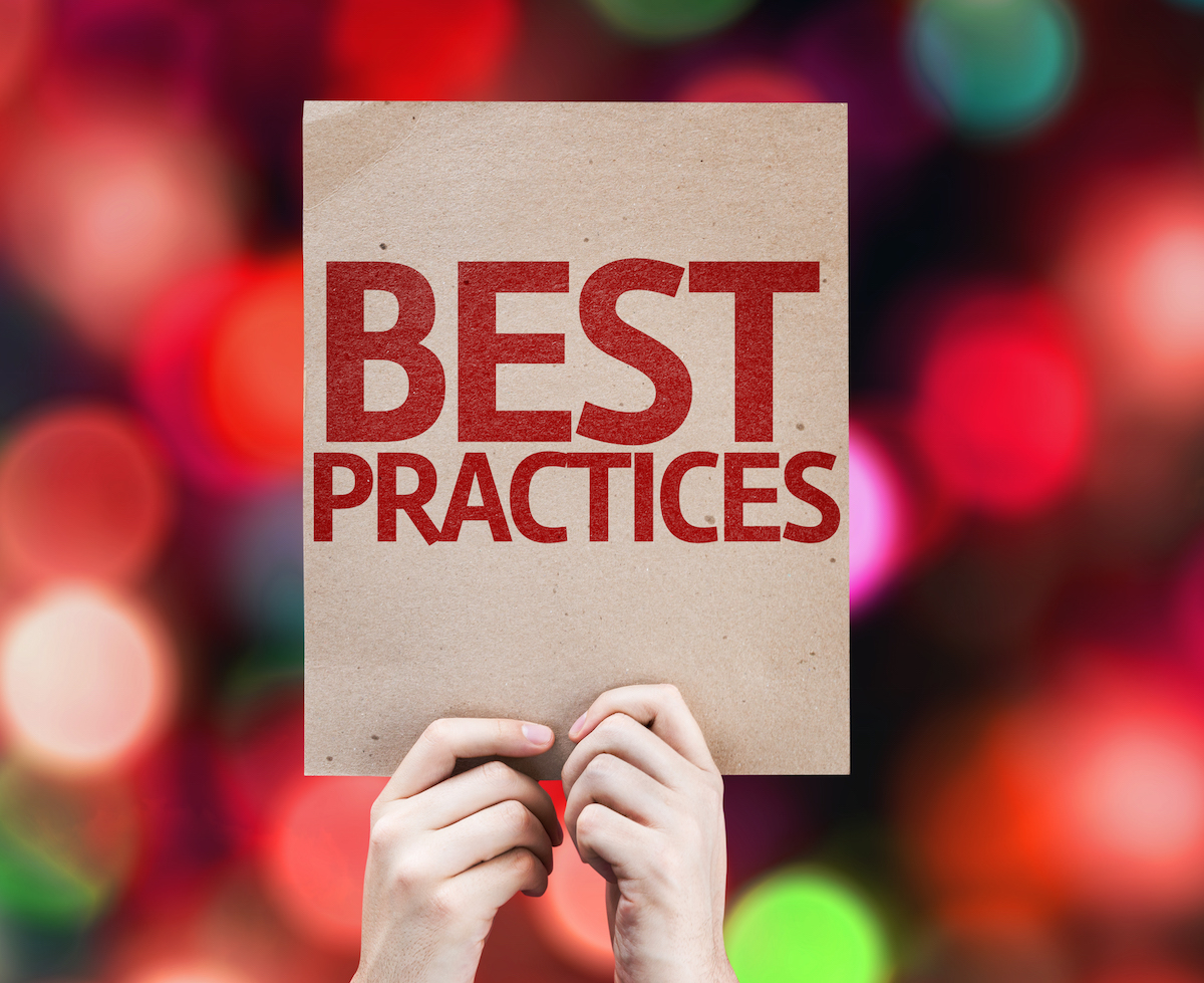 """Best Practices"": A Viable Strategy Approach?"