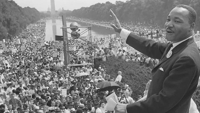 MLK & Personal Commitment